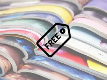 Best free magazines for senior citizens