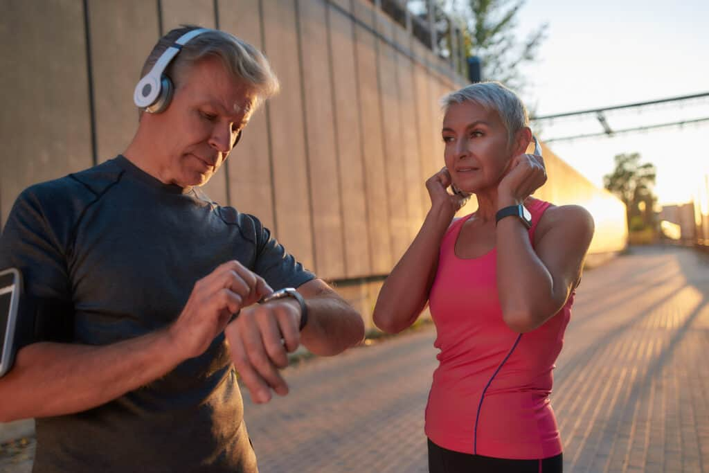 How to Make the Most of Your Fitness Tracker