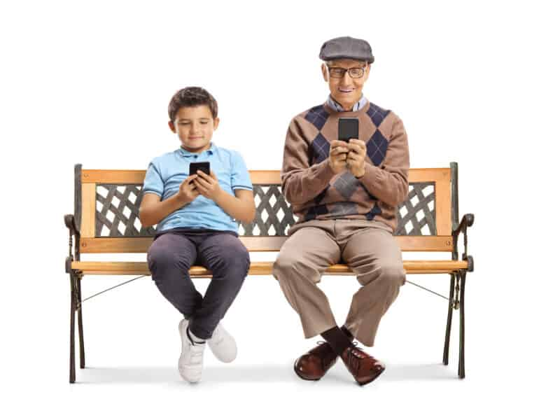 best android games for elderly