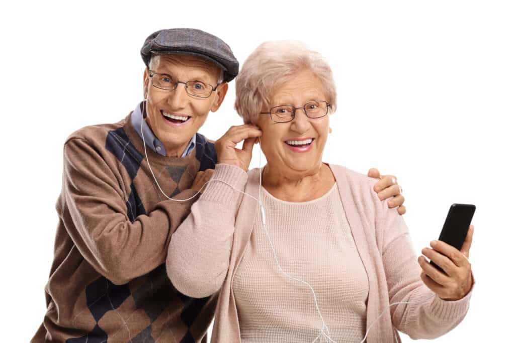 songs for older adults