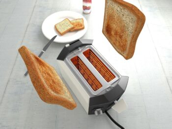 Best safe toaster for elderly people