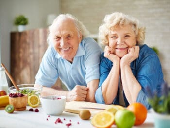 safe kitchen appliance for seniors