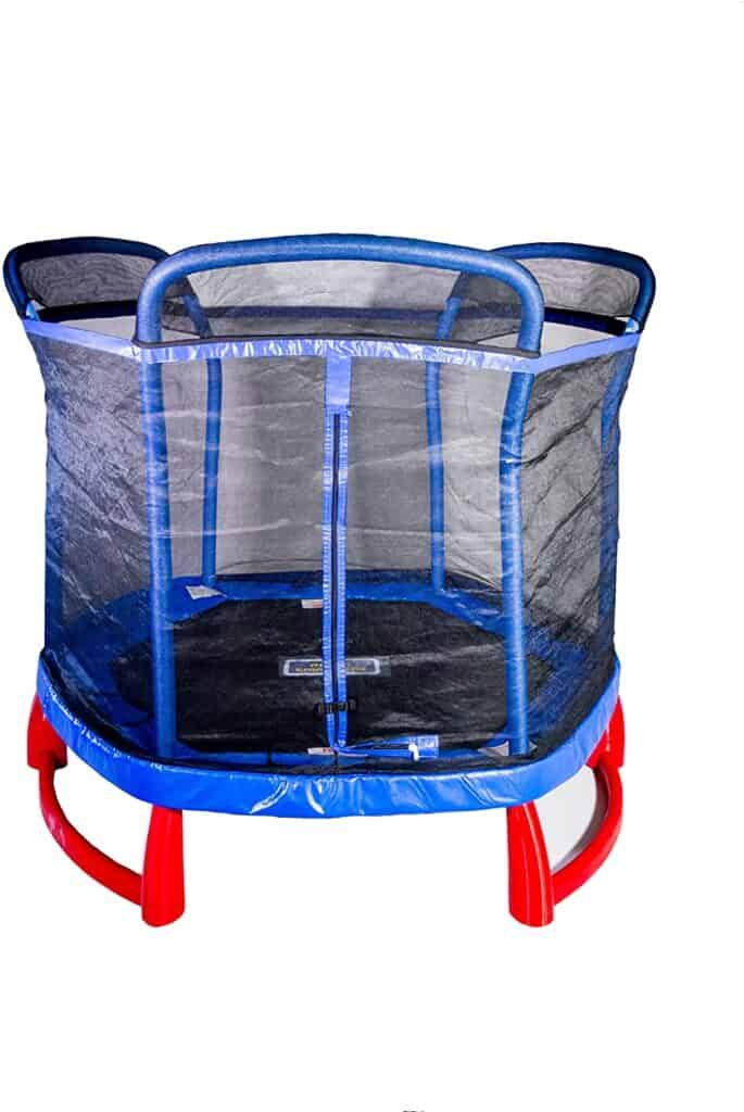 trampoline for toddlers