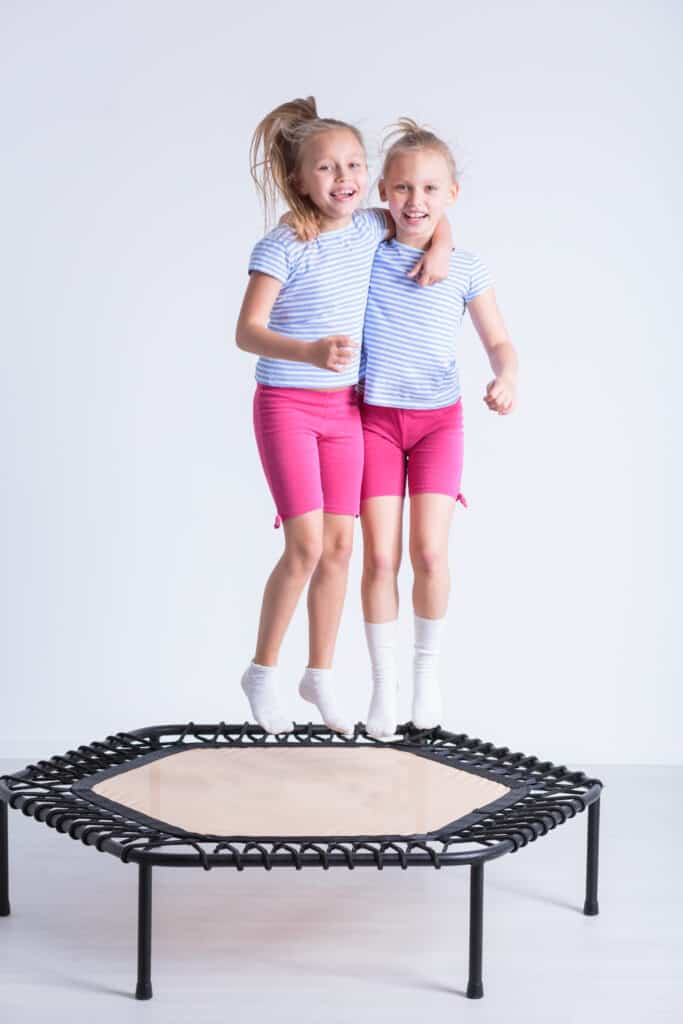 best indoor trampoline for kids