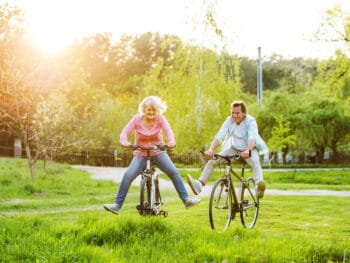 outdoor activities for elderly