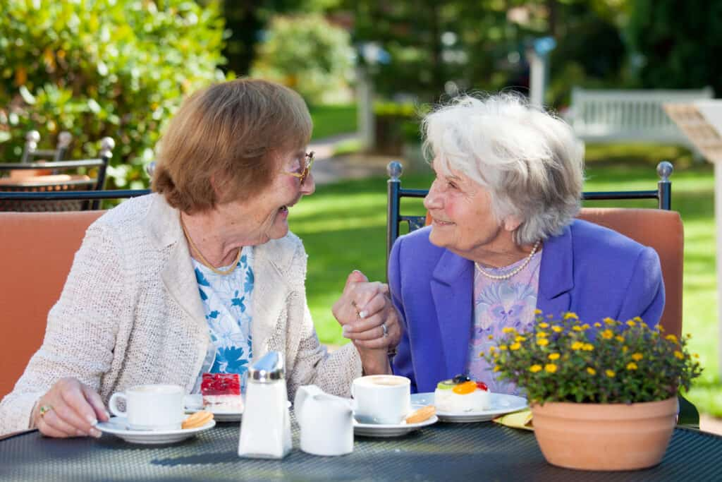 activities for low functioning seniors