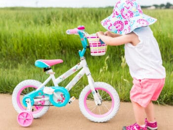 best bike for 1 and 2 year old