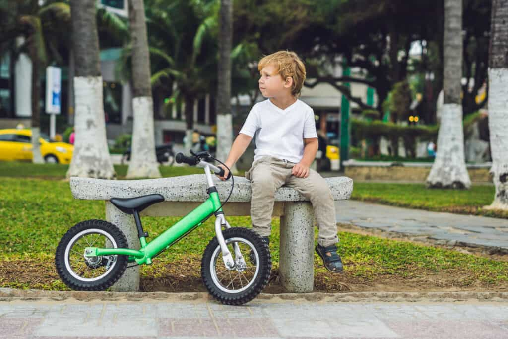 best first bike for 3 year old